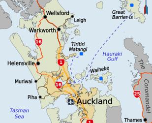 Tika Announces Launch Into Auckland