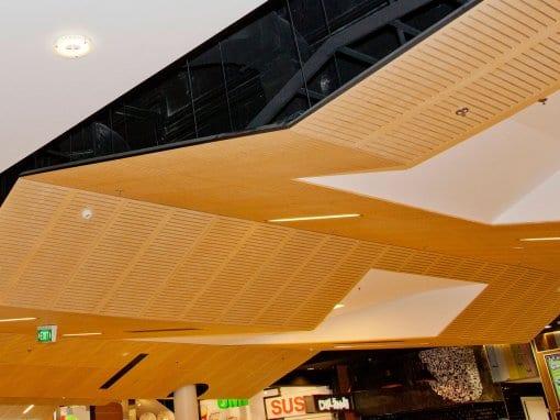 Centre Place Food Court